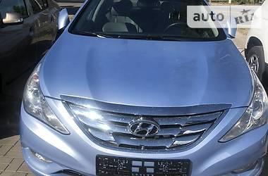 Hyundai Sonata 2014 в Херсоне