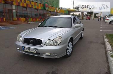 Hyundai Sonata 2002 в Киеве