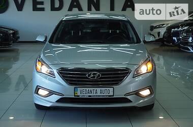 Hyundai Sonata 2015 в Одессе