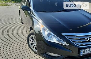 Hyundai Sonata 2012 в Борисполе