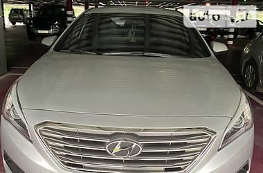Hyundai Sonata 2016 в Киеве