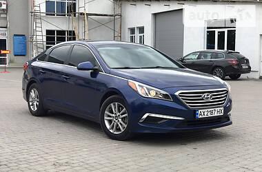 Hyundai Sonata 2016 в Хмельницком