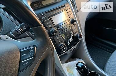 Hyundai Sonata 2012 в Броварах