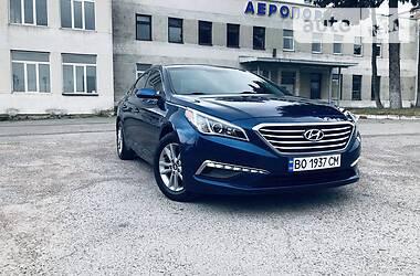 Hyundai Sonata 2015 в Тернополе