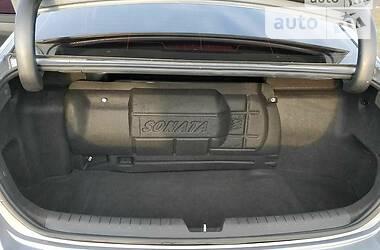 Hyundai Sonata 2015 в Вишневом