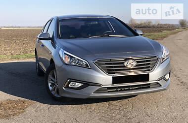 Hyundai Sonata 2014 в Полтаве