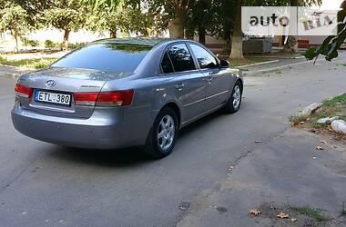 Hyundai Sonata 2008 в Южном