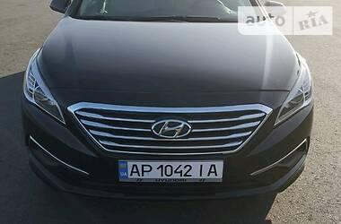 Hyundai Sonata 2017 в Запорожье