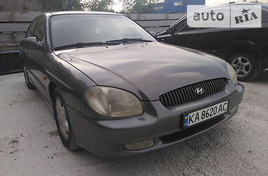 Hyundai Sonata 2000 в Киеве