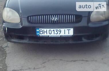 Hyundai Sonata 1999 в Одессе