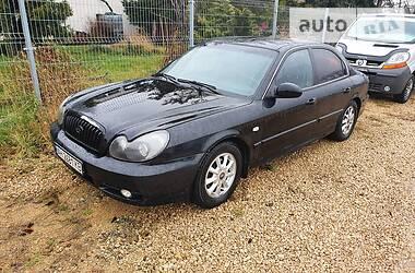 Hyundai Sonata 2004 в Костянтинівці
