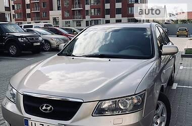 Hyundai Sonata 2008 в Одессе
