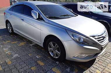 Hyundai Sonata 2013 в Запорожье