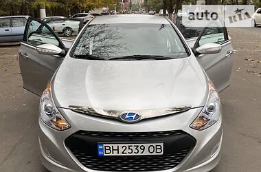 Hyundai Sonata 2012 в Одессе
