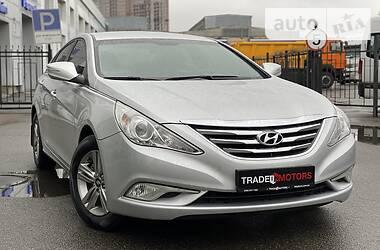 Hyundai Sonata 2014 в Киеве