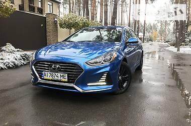 Hyundai Sonata 2017 в Буче