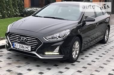 Hyundai Sonata 2018 в Белой Церкви