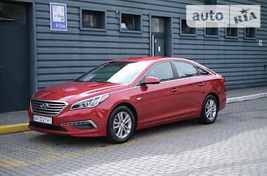 Седан Hyundai Sonata 2016 в Каменке-Днепровской