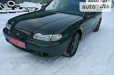 Hyundai Sonata 1998 в Измаиле
