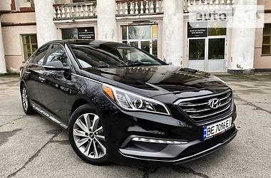 Hyundai Sonata 2015 в Херсоне