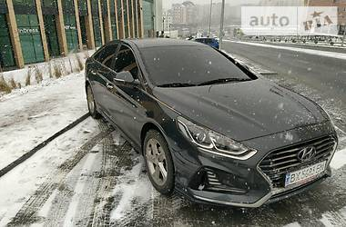 Hyundai Sonata 2017 в Хмельницком