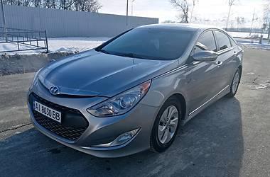 Hyundai Sonata 2013 в Кагарлику