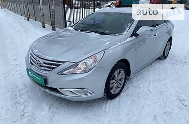 Hyundai Sonata 2013 в Виннице