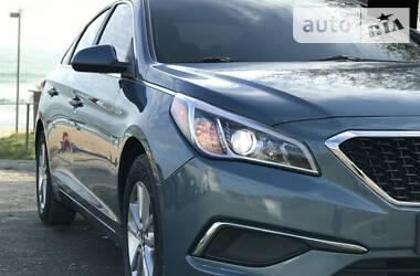 Hyundai Sonata 2015 в Чорноморську