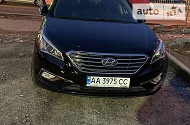 Hyundai Sonata 2015 в Львове