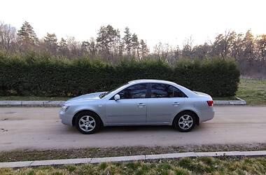 Hyundai Sonata 2005 в Виннице