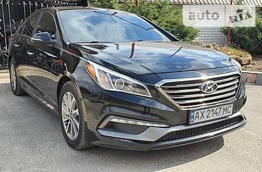 Hyundai Sonata 2014 в Станице Луганской