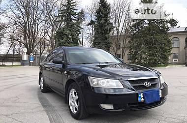 Hyundai Sonata 2007 в Днепре