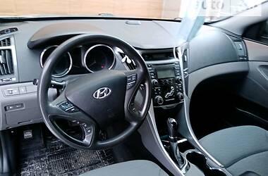 Седан Hyundai Sonata 2013 в Кагарлыке