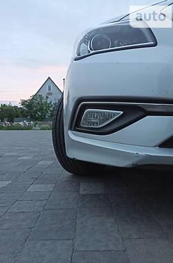Седан Hyundai Sonata 2014 в Белой Церкви