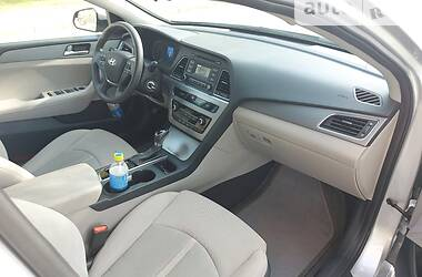 Седан Hyundai Sonata 2017 в Запорожье