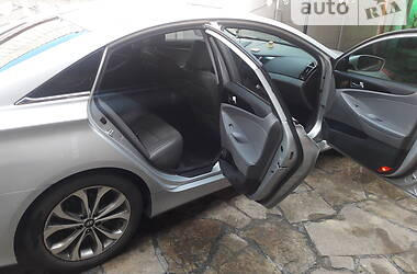 Седан Hyundai Sonata 2013 в Виннице