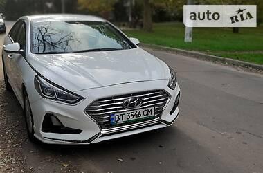 Седан Hyundai Sonata 2018 в Херсоне