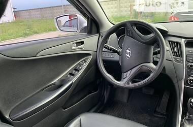 Седан Hyundai Sonata 2013 в Чорноморську