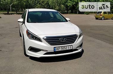 Седан Hyundai Sonata 2016 в Запорожье