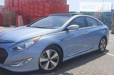 Седан Hyundai Sonata 2012 в Одессе