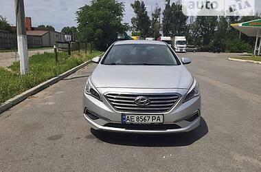 Седан Hyundai Sonata 2015 в Дніпрі