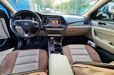 Седан Hyundai Sonata 2017 в Білій Церкві