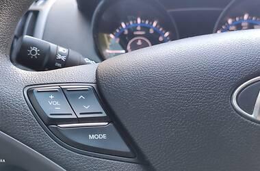 Седан Hyundai Sonata 2013 в Білгороді-Дністровському