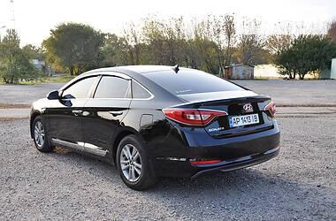 Седан Hyundai Sonata 2014 в Запорожье
