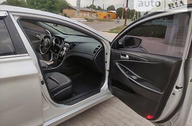 Седан Hyundai Sonata 2014 в Сватово