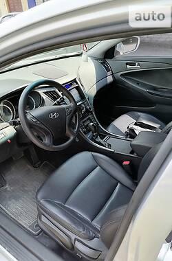 Седан Hyundai Sonata 2012 в Запорожье