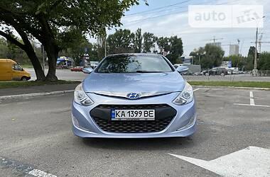 Седан Hyundai Sonata 2013 в Києві