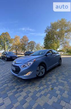 Седан Hyundai Sonata 2013 в Чернигове