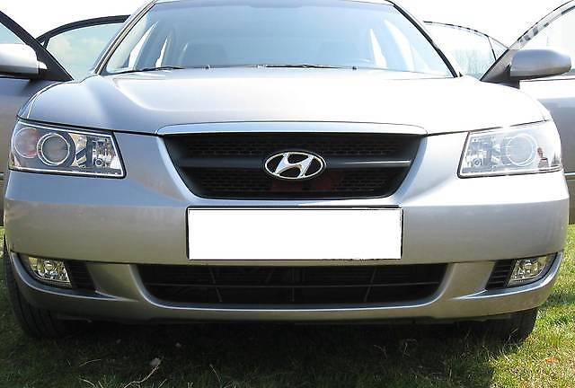 Hyundai Sonata 2008 в Симферополе