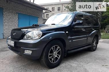 Hyundai Terracan 2007 в Киеве